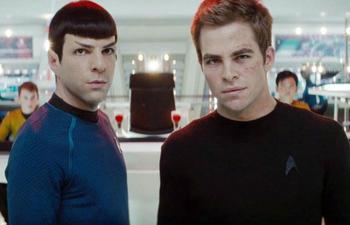 Le tournage de la suite de Star Trek débutera en janvier prochain