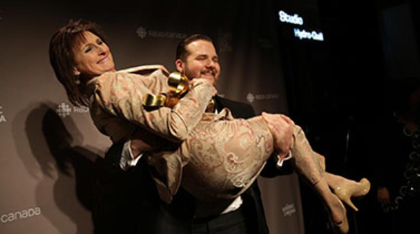 Jutra 2014 : Résumé de la soirée et les gagnants
