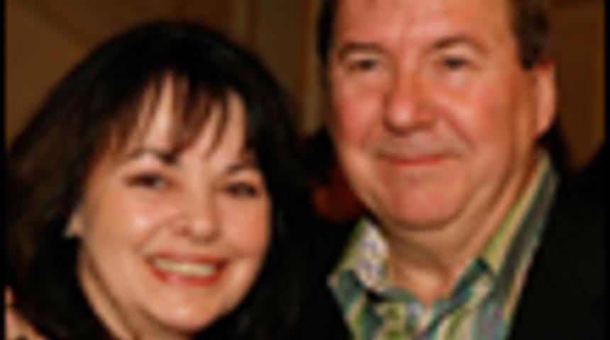 Tapis rouge et entrevues : Le bonheur de Pierre