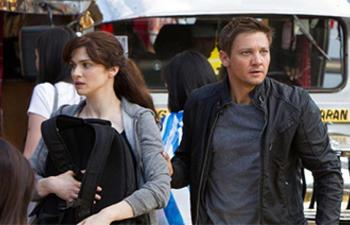 Aaron Cross sera à nouveau le héros du prochain Bourne