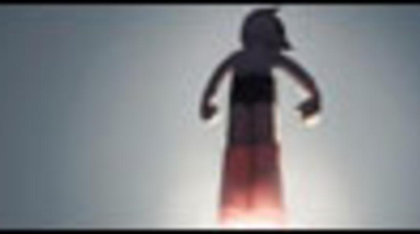 Astro Boy prendra l'affiche le 23 octobre 2009