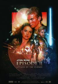 Star Wars épisode II - L' attaque des clones