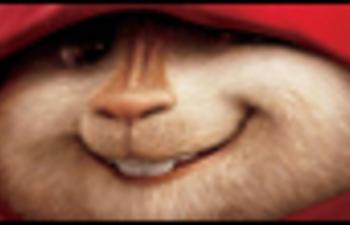 Affiche en français de Alvin et les Chipmunks