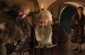 Une première en 48 fps pour The Hobbit: An Unexpected Journey