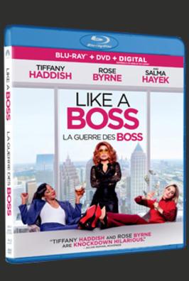 La guerre des Boss