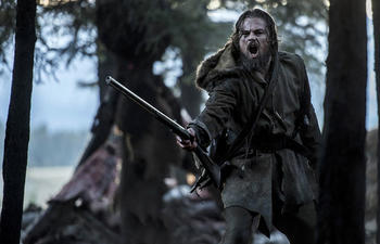 Le pirate responsable du coulage du film The Revenant sur la toile condamné à payer 1,1 million $