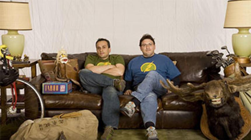 Anthony et Joe Russo réaliseront The Gray Man