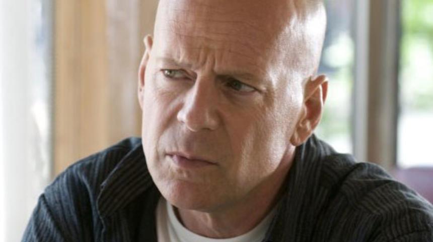 Bruce Willis dans le drame Ten