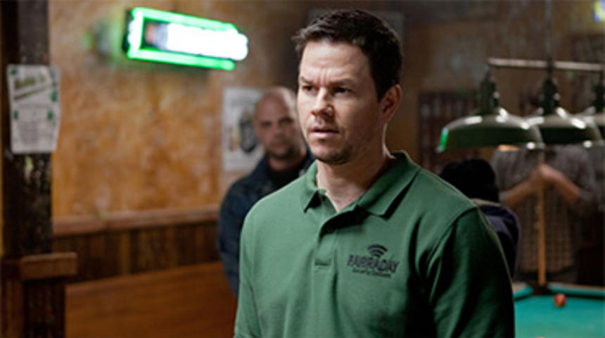 Mark Wahlberg rejoint officiellement Transformers 4