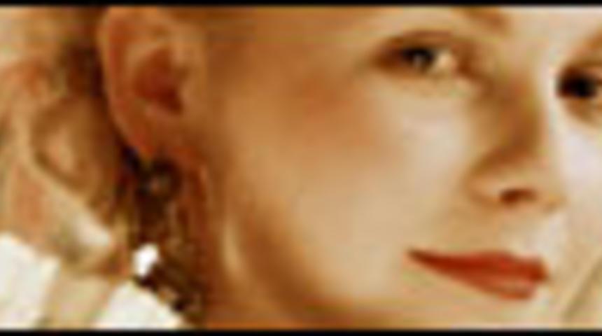 Deux nouvelles images de Marie Antoinette