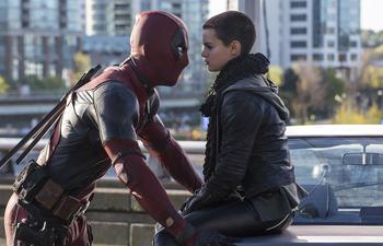 Box-office québécois : 798 081 $ de plus pour Deadpool