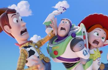 Une première bande-annonce pour Toy Story 4