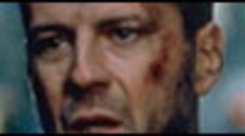 Die Hard 4 en préparation