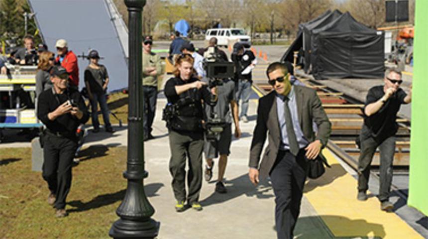 Hollywood a dépensé 257 millions $ pour ses tournages au Québec en 2012