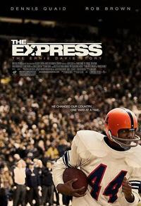 L'express - L'histoire d'Ernie Davis