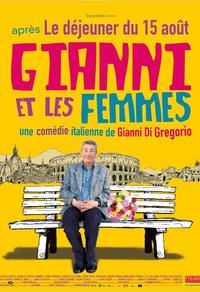 Gianni et les femmes