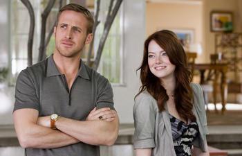 Emma Stone et Ryan Gosling pourraient refaire équipe dans La La Land