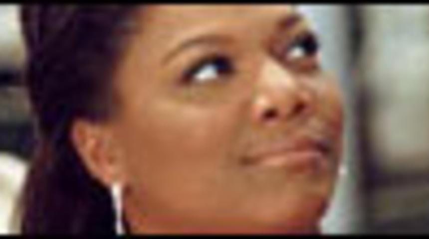 Bande-annonce : Les dernières vacances de Queen Latifah