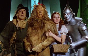 La nouvelle adaptation du Wonderful Wizard of Oz a trouvé sa réalisatrice