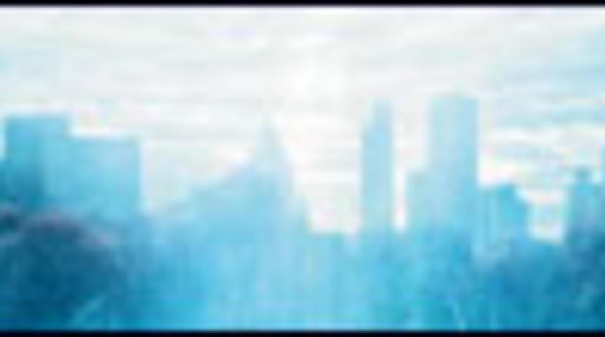 Affiche en français du film Le jour où la terre s'arrêta