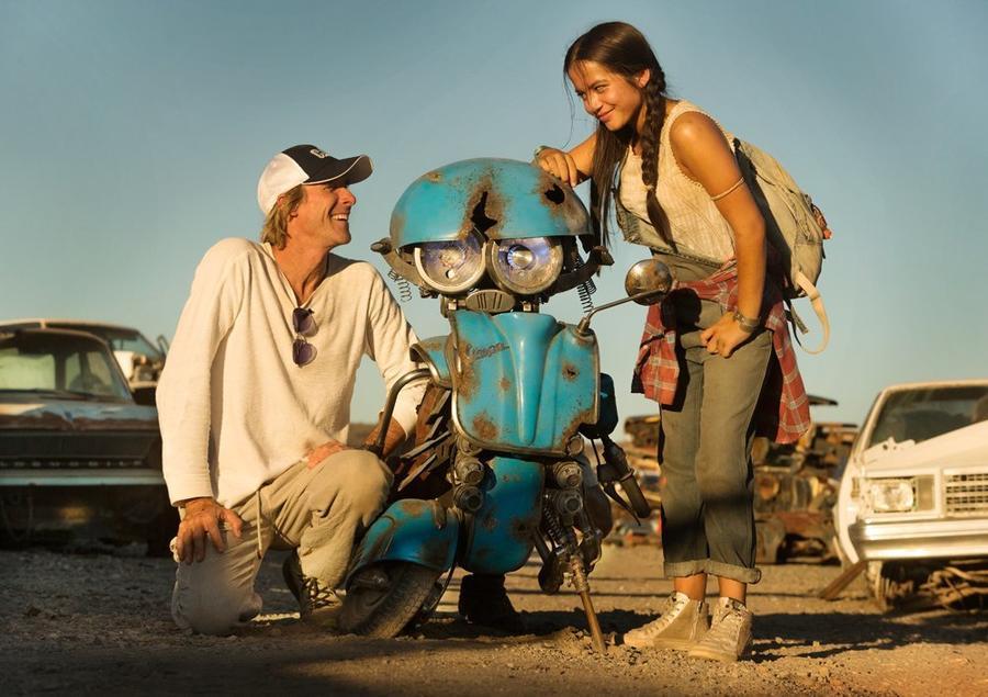 De Transformers à…Dora l'exploratrice — Isabela Moner