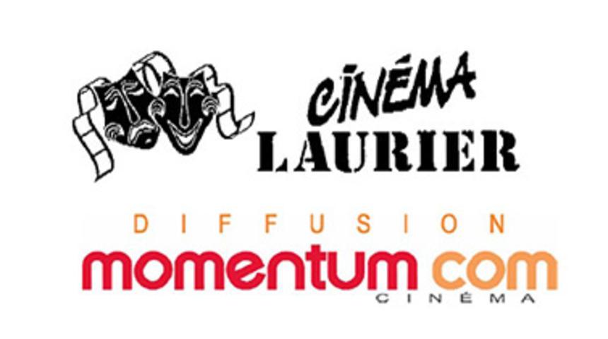 Ré-ouverture du cinéma Laurier