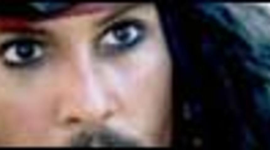 Exclusif : Bande-annonce en français de Pirates des Caraïbes 2