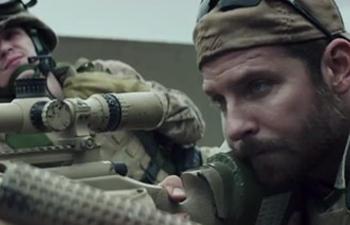 Première bande-annonce pour American Sniper de Clint Eastwood