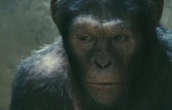 Pré-bande-annonce de Rise of the Planet of the Apes