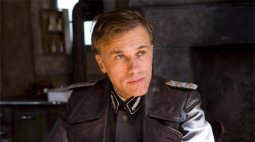 Christoph Waltz rejoint la distribution de Water for Elephants