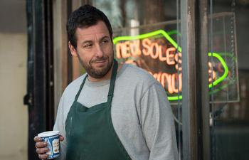 Des acteurs offensés quittent le plateau de The Ridiculous 6 d'Adam Sandler