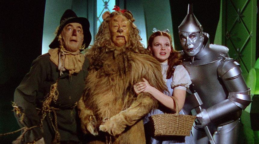 La nouvelle adaptation du Wonderful Wizard of Oz a trouvé sa réalisatrice