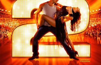 Le tango de la rue