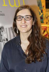 Catherine Léger