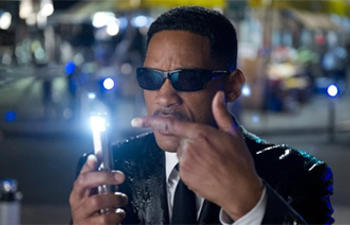 Will Smith en négociations pour Focus