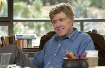 Robert Redford en négociations pour All Is Lost