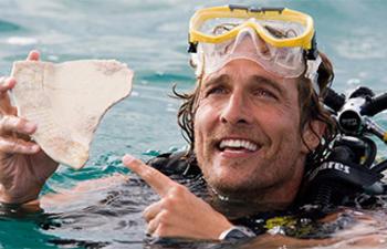 Matthew McConaughey pourrait jouer pour Gus Van Sant