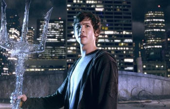 Sorties DVD : Percy Jackson and the Olympians: The Lightning Thief