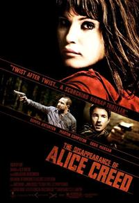 The Dis­ap­pear­ance of Alice Creed