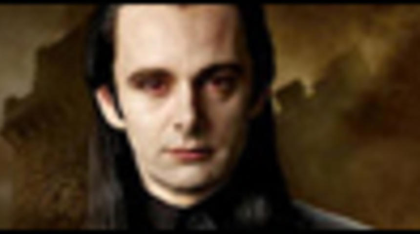 Michael Sheen sera Aro dans The Twitlight Saga: New Moon