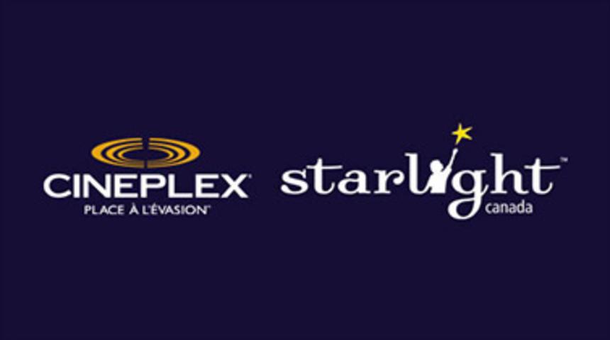 Matinée de cinéma gratuite dans les Cineplex ce samedi