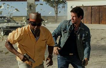 Box-office nord-américain : 2 Guns atteint la première place