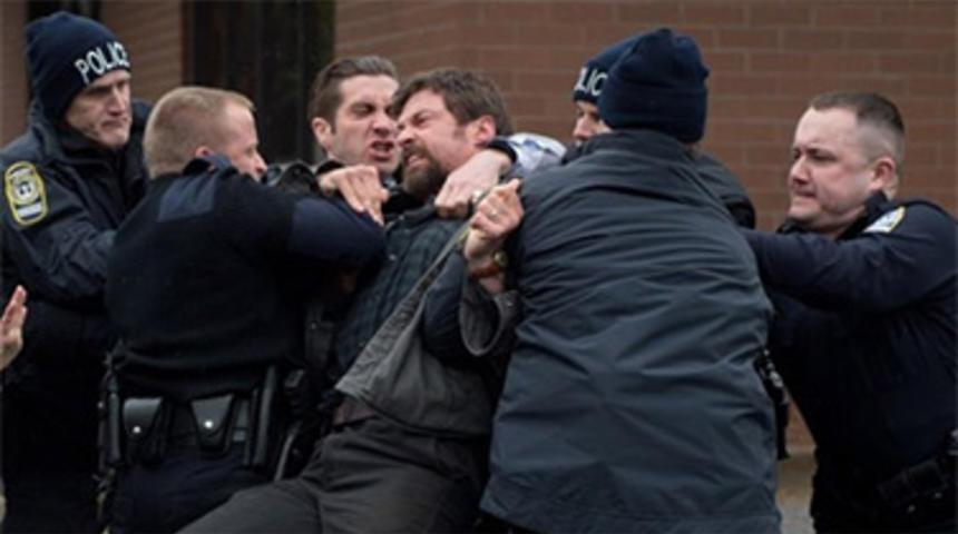 Box-office québécois : Prisonniers en première place