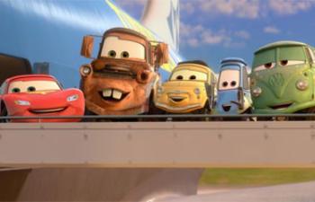 Box-office nord-américain : Cars 2 gagne la course
