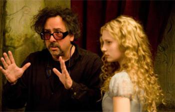 Tim Burton s'intéresse à Pinocchio