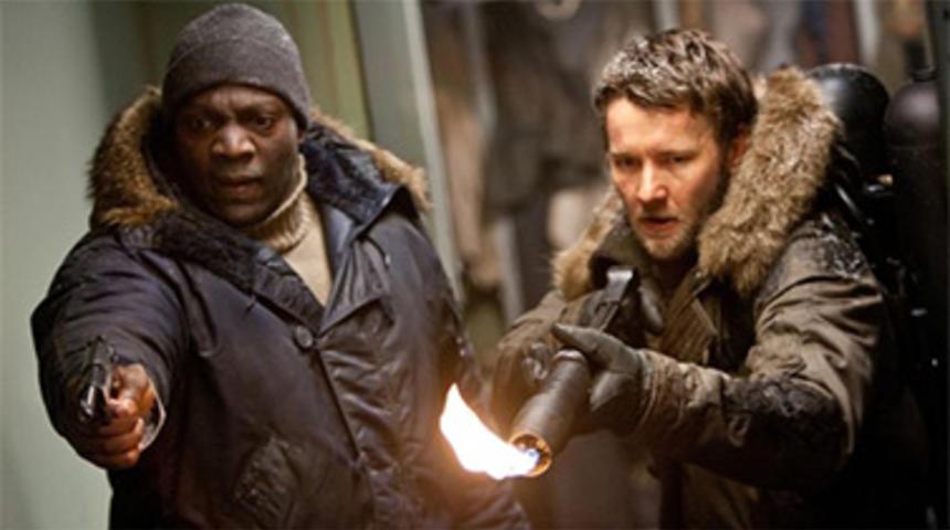 Adewale Akinnuoye-Agbaje incarnera deux vilains dans Thor: The Dark World