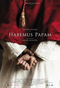 Habemus Papam : nous avons un pape