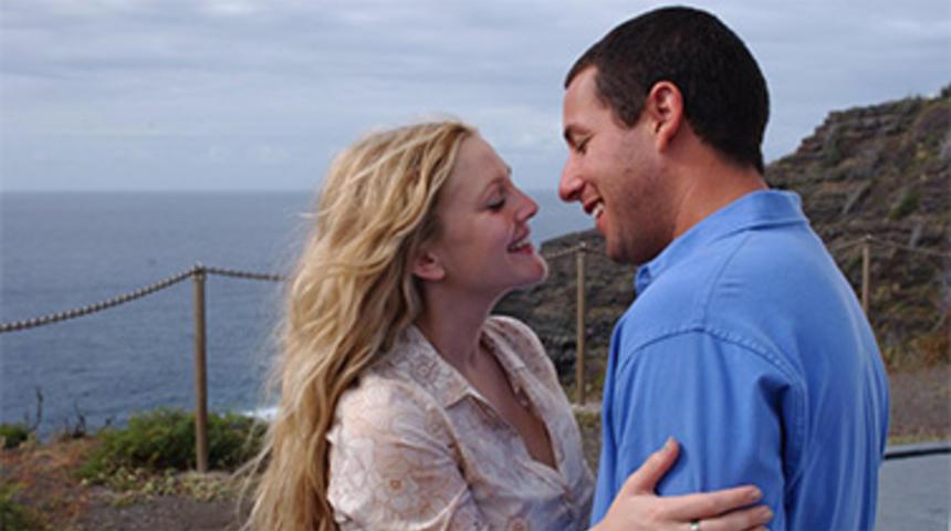 Drew Barrymore rejoint Adam Sandler pour sa nouvelle comédie