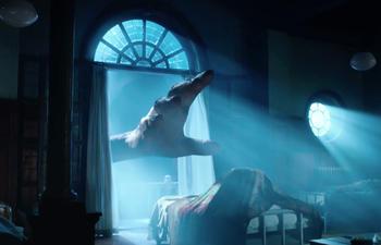 Bande-annonce officielle pour Le bon gros géant de Steven Spielberg