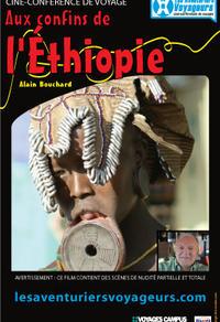 Aux confins de l'Éthiopie